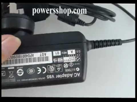 Acer 19v 2 15a A150 D150 D255 D260 D270 Netbook Ac Adapter Power