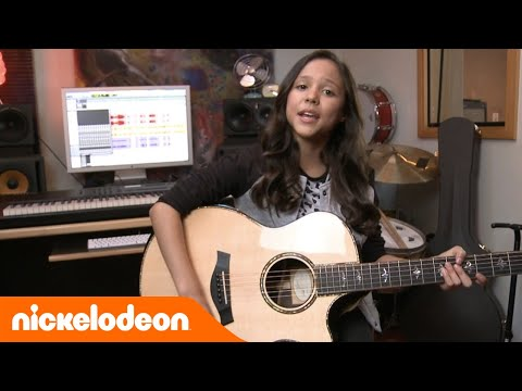 School of Rock | Musikunterricht mit Breanna Yde | Nickelodeon Deutschland