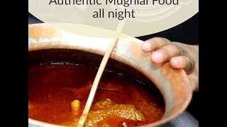 Delhi Midnight Food Joints | Delicious Food | Late Night