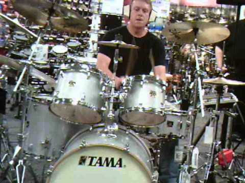 guitar center drum off 2015 Don Miles