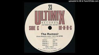 Olivia Newton-John - The Rumor (Ultimix Version)