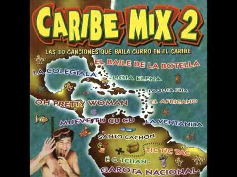 Caribe Mix Verano 1997