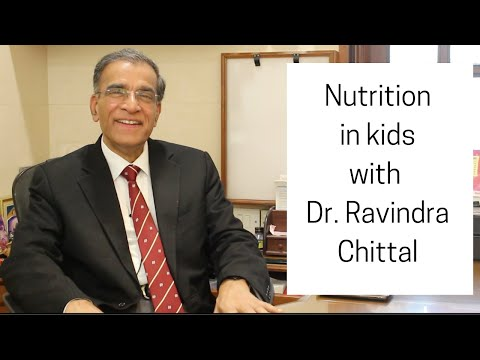 Children's health series: Nutrition and feeding habits |