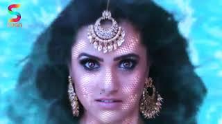 Vish Tandav   Naagin 3 New Song   Naagin Ki Shakti Shiv      Anita Hassanandani