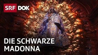 Kloster Einsiedeln – Bruder Gerold und die Schwarze Madonna | Reportage | SRF DOK