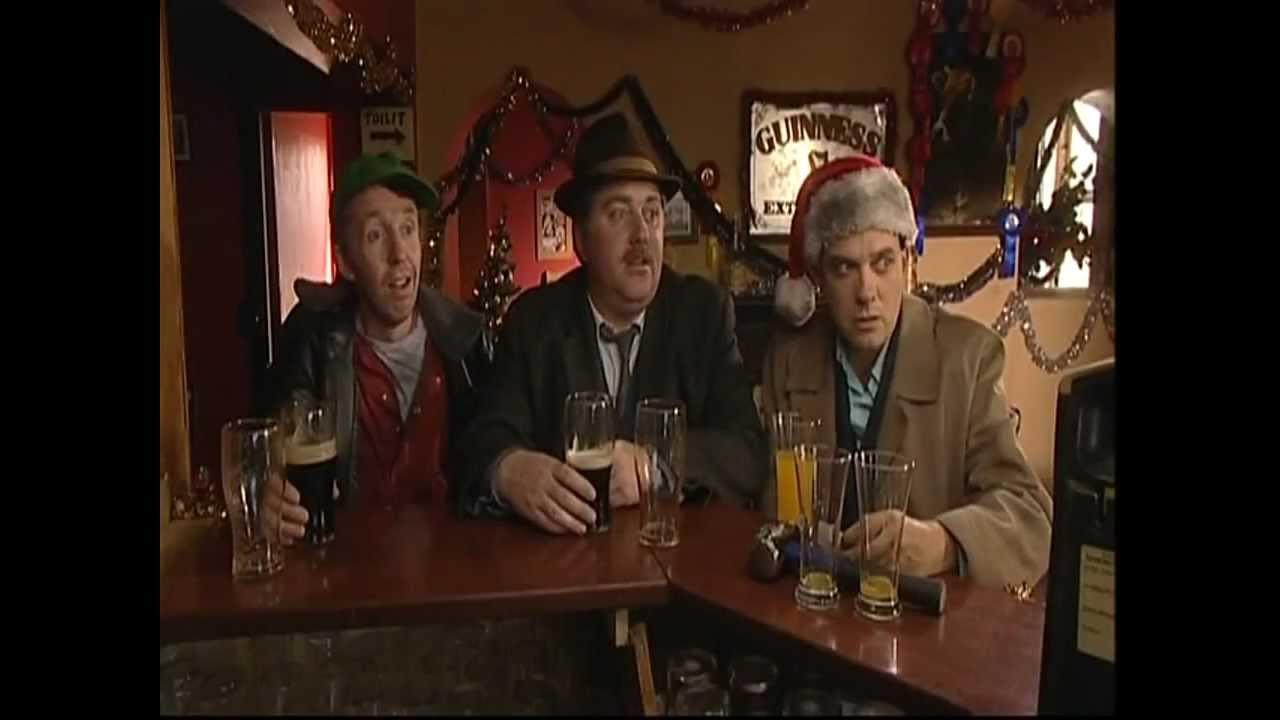 Killinaskully Christmas Special 1 The Nativity