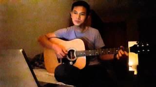 Lúa Mùa Duyên Thắm | Bolero - Guitar