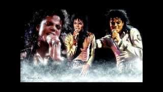 Slave to the rhytm-Michael Jackson