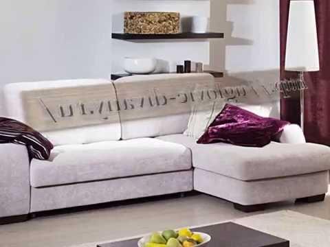 Угловой диван Лондон - YouTube
