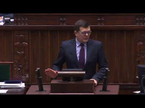 Piotr Uściński – wystąpienie z 15 grudnia 2017 r.