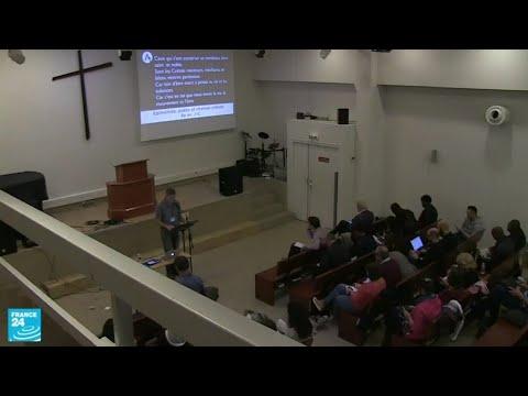 ما هي الكنيسة الإنجيلية وما سر تزايد عدد أتباعها في فرنسا؟  - نشر قبل 1 ساعة
