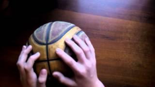 Баскетбольный мяч. Какой тип мяча лучше приобрести .