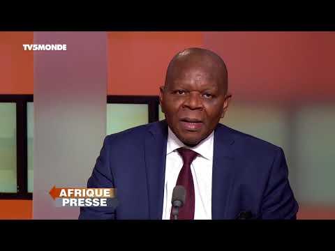 Intégrale Afrique presse du 16/03/18 : Edition spéciale Burkina Faso