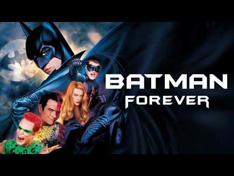 Download Batman Forever (1995 Film): 25th Anniversary