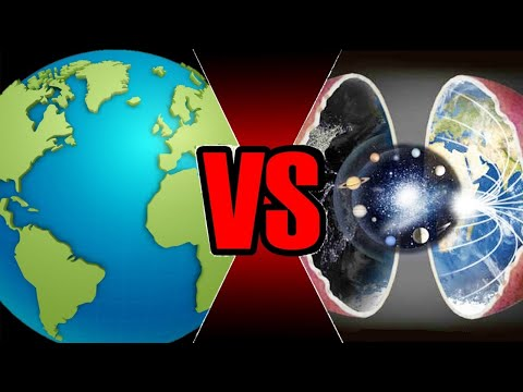 Globe Earth VS Concave Earth - FTFE's first female opponent thumbnail