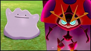 Download Can You Use One-Hit KO Moves, Transform and MORE on Dynamax Pokemon? - Sword and Shield Mp3 and Videos