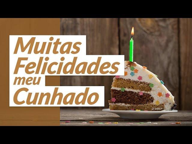 Mensagens De Aniversário Para Cunhado Mensagens De Aniversário