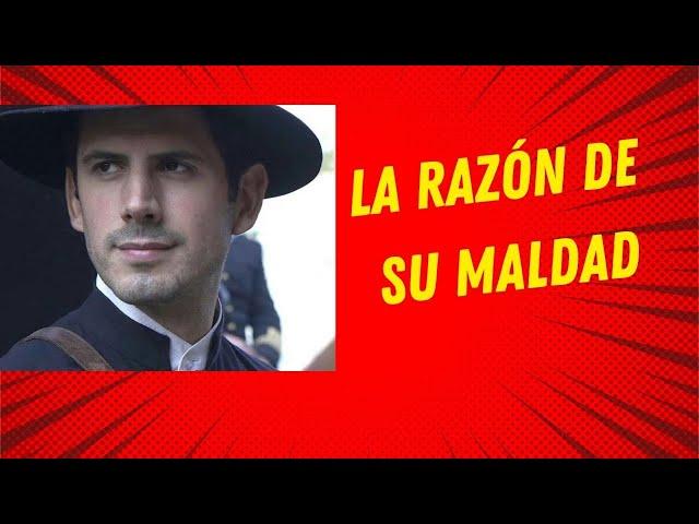 Entrevista con Claudio Roca, Secundino Aguilar en Malverde: El Santo Patrón - El Aviso Magazine