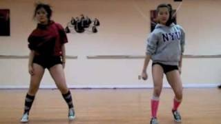 My First Kiss Choreography