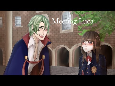 luca dating route