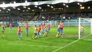 SFC Opava - Viktoria Plzeň Ondrášovka Cup
