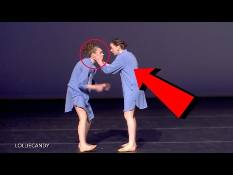 DANCE MOMS - DID YOU NOTICE? 99% OF PEOPLE DIDNT!