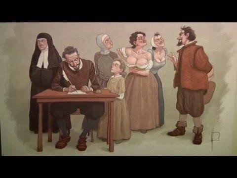 Miguel EN Cervantes. El retablo de las maravillas von YouTube · Dauer:  6 Minuten 17 Sekunden
