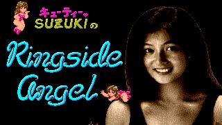 Mega Drive Longplay [403] Cutie Suzuki no Ringside Angel