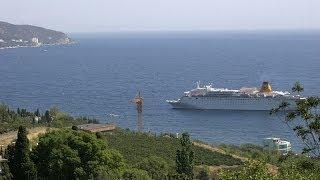 Крым, Ливадия