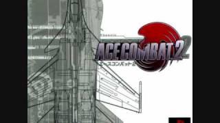 Ace Combat 2 Soundtrack- Dynapolis