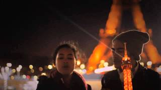 Have Yourself a Merry Little Christmas Acapella Live from Paris by Gamaliel Georgina