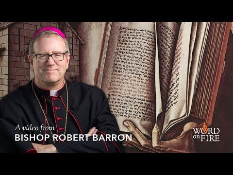 Bishop Barron on Atheism and Philosophy