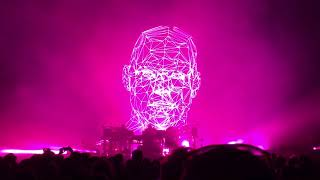 The Chemical Brothers - Go , Live @ Metronome Festival 2018, Prague