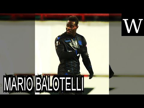 MARIO BALOTELLI - WikiVidi Documentary