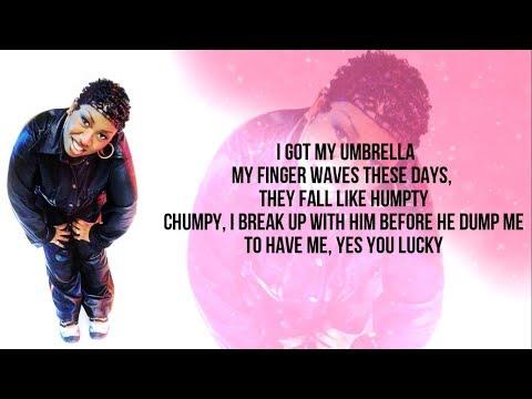 Missy Elliott - The Rain (Supa Dupa Fly) [Lyrics - Video]