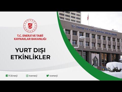 Berlin Enerji Dönüşümü Konferansı