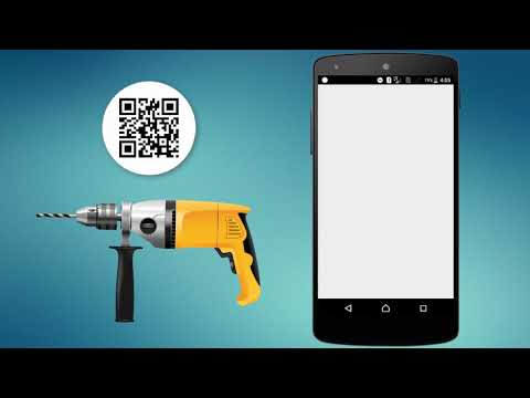How to Tag a Tool - ToolTags GPS Tracking App & Tool Tracker App