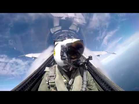 VFA 115 Cruise Video!