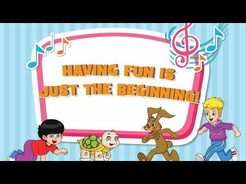 Having fun is just the beginning! | Creative Development | Q-dees