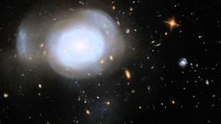 Panning across PGC 6240
