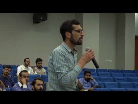 Learn about the LUMS SDSB Graduate Programmes and the Admission Criteria! #MeritMatters