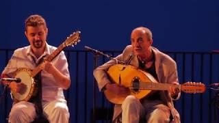 Djamel Djenidi et l'Ensemble El Djamila chantent et jouent Brassens