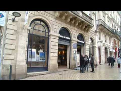 L 39 office du tourisme de bordeaux refait peau neuve et ferme jusqu 39 au 31 mars 2015 youtube - Office du tourisme pierrefonds ...