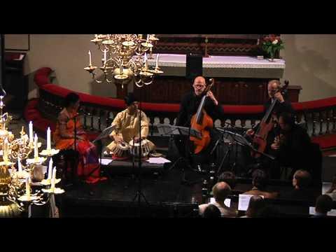 Vantaa Music Festival: Bombay Jayashri  Excerpts from the  cycle Sab Kahan