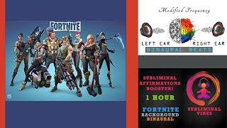[[HACK YOUR BRAIN TO BE AN EPIC PLAYER IN FORTNITE]] FAST SUBLIMINAL AFFIRMATIONS BOOSTER