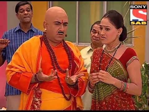 Taarak Mehta Ka Ooltah Chashmah - Episode 1055 - 22nd ... Taarak Mehta Ka Ooltah Chashmah 2013