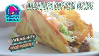 Video Quesalupa CopyCat Recipe! download MP3, 3GP, MP4, WEBM, AVI, FLV Januari 2018