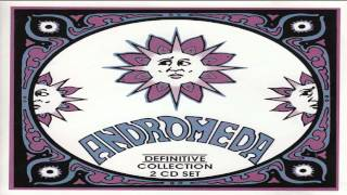 Andromeda - The Definitive Collection 1967-69[FULL ALBUM Hd]