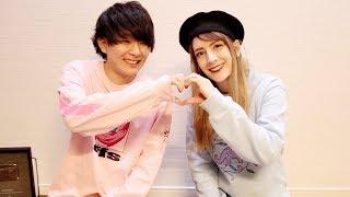 マホちゃんリターンズ!♡ Interviewing my Japanese Boyfriend (Again)