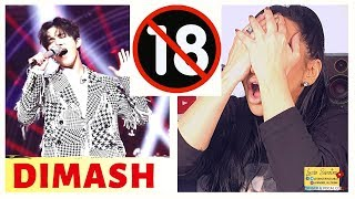 Vocal Coach REACTS to DIMASH & SUPER VOCAL BOYS QUEEN MEDLEY Димаш The Singer 2019 | Lucia Sinatra